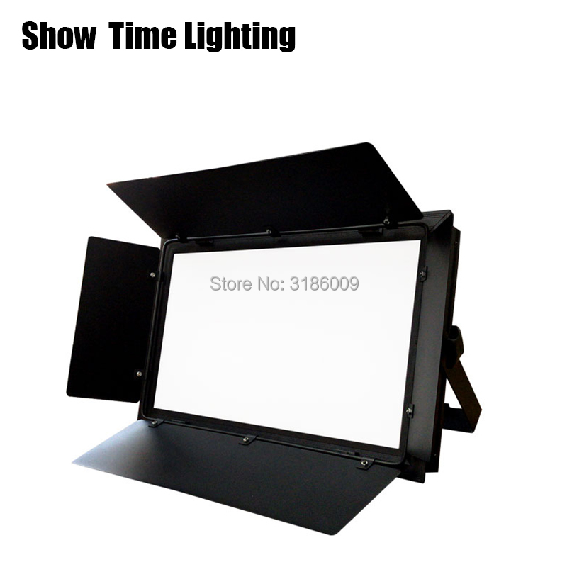 High bright led surface Light Photography Dimmable studio light three primary color studio light use for photo studio Show time