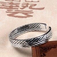 2019 новые браслеты voor vrouwen Pulseiras Love Bracelet Jia Shun чистое руководство Fishbone плетеная веревка MS Мужская модель