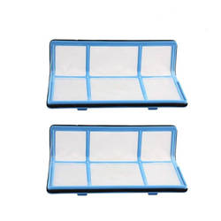 Замена основной фильтр для Ilife V3s V3s pro V5 V5s V5s pro робот пылесос (упаковка из 2)