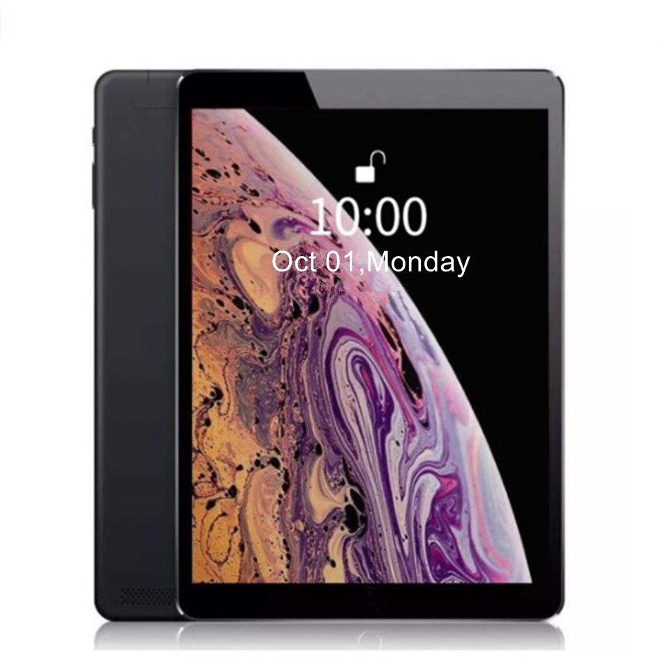 KUHENGAO Android 4G FDD LTE 10 inch Octa Core Tablet Pc With Mobile Phone 2 in 1 android tablet 32/64GB 1920x1200 IPS 10 10.1