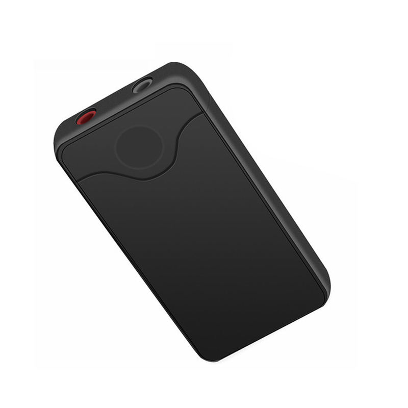 Bluetooth Receiver Transmitter 4.2 Wireless Bluetooth Audio Receiver 3.5Mm Car Aux Adapter For Car Tv Speaker Headphone