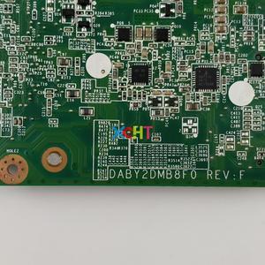 Image 5 - A000211490 DABY2DMB8F0 w HD7670M w i5 3317M CPU لتوشيبا U840 U845 الدفتري المحمول PC اللوحة اللوحة