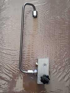 Image 1 - Yongheng ضاغط الهواء جزء sprae (مثل الصورة)