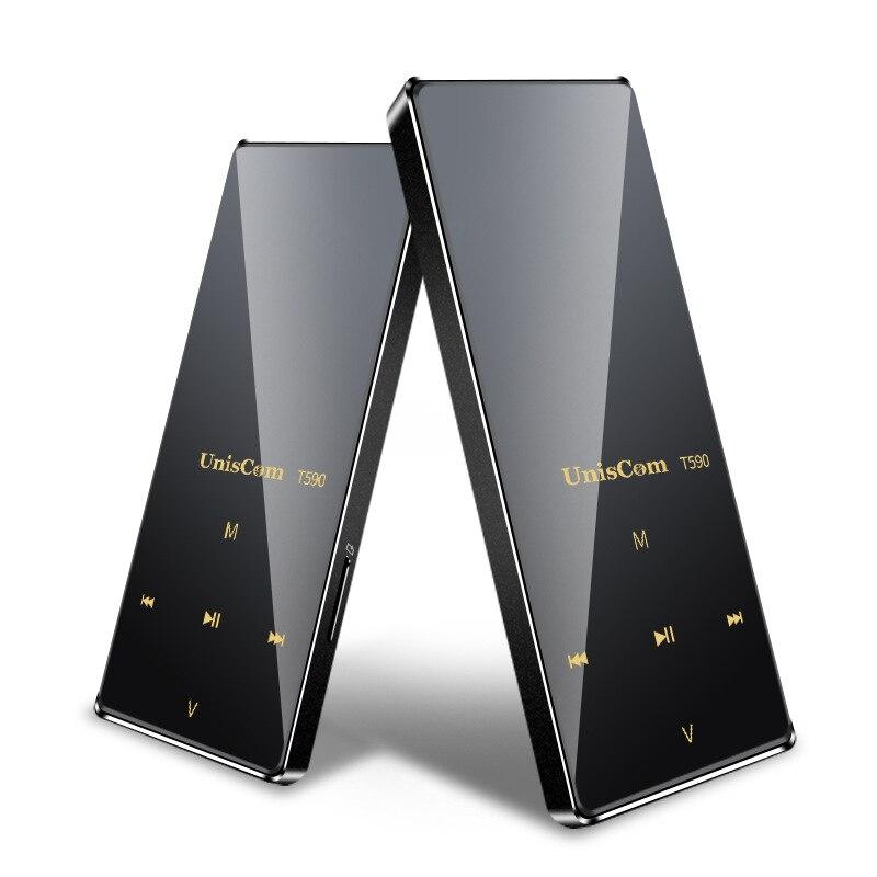Uniscom T590 bluetooth Sport Lossless HiFi MP3 Player Portab