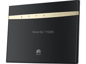 Image 5 - סמארטפון מקורי Huawei B525 B525S 65a 4G LTE CPE נתב PK e5186 e5786 b618s b715s 23c Netgear Nighthawk M1