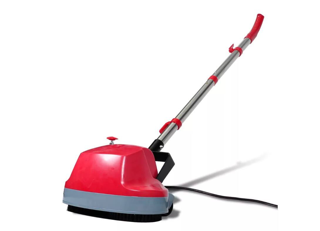 5 In 1 Floor Polishing Machine For Use In Small Shops Lounges Home Office Make Your Floor Clean 140318