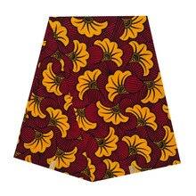 Excellent design veritable dutch real Batik wax african new 100%cotton high quality materrial V-L 010