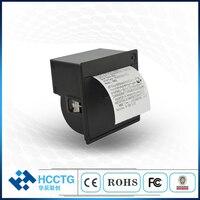 Mini Printer Panel 58mm Panel Thermal Printer RS232 Receipt Printer Koisk D8