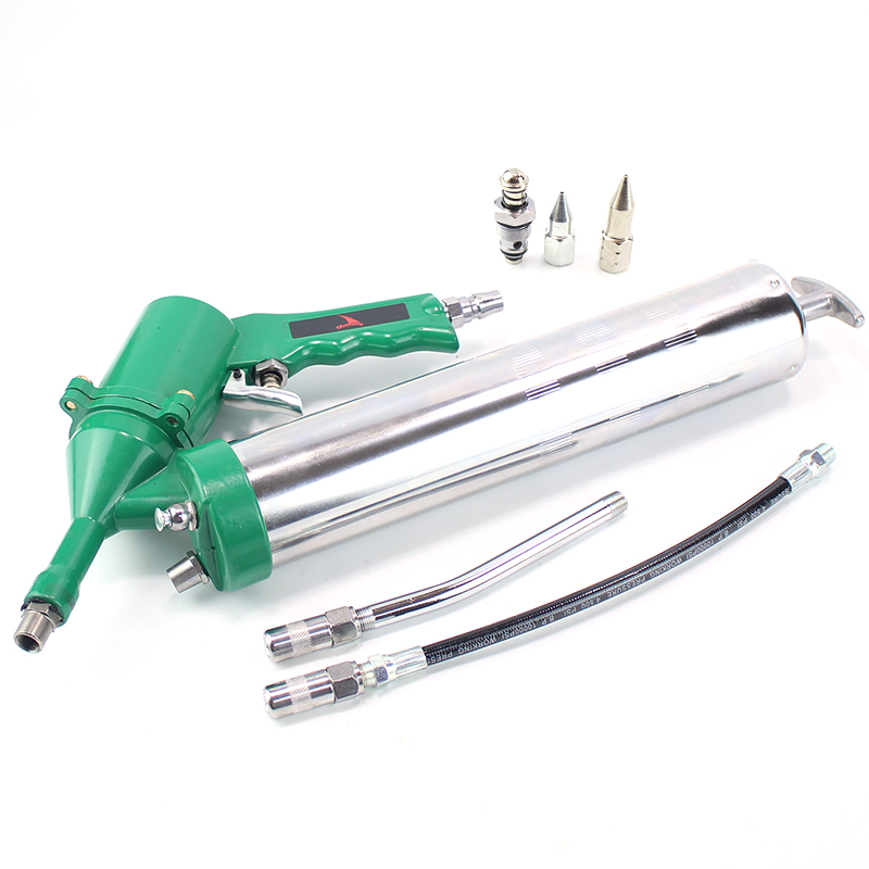 400Cc Professional Pneumatic Grease Repeating Air Operated Grease Tool