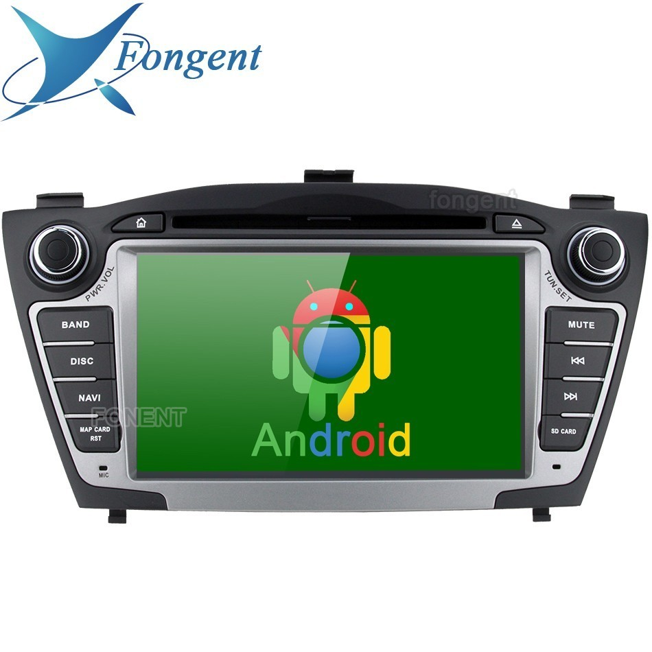 for Hyundai IX35 IX 35 Tucson 2011 2012 2013 Car Android Stereo DVD Entertainment Multimedia Player Radio GPS Navigation Audio