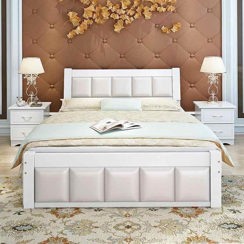 Горит Enfant Meuble Maison Matrimonio одноместный номер мебель Bett Infantil Тоторо набор мебели для спальни Mueble де Dormitorio Кама Moderna кровать