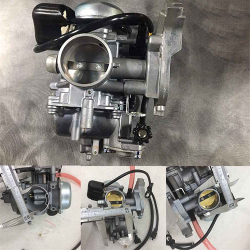 Carburetor Carb for Arctic Cat 2005-2007 500 CC ATV 4X4 PART # 0470-533 New
