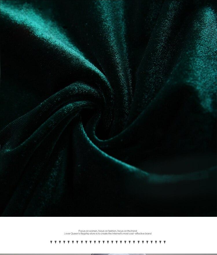 Deux Tenues Jupe 2019 Costume Automne Longues Nouvelle Or Femmes À Et De Tempérament 1 Mode Velours Manches Pièces Ensemble Printemps qETfxSCnd