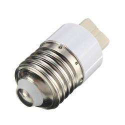 E27 штекерным G9 гнездо для лампы база адаптер