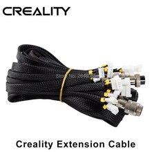 Доставка Оригинального товара CREALITY 3D-принтеры обновления Запчасти удлинитель комплект для CR-10/CR-10S/CR-10 S4/CR-10 S5 3D-принтеры
