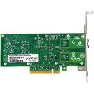 Image 3 - Fanmi X520 DA1 10 gbase pci express x8 82599 en chip único porto ethernet rede adaptador e10g41btda, sfp não incluído
