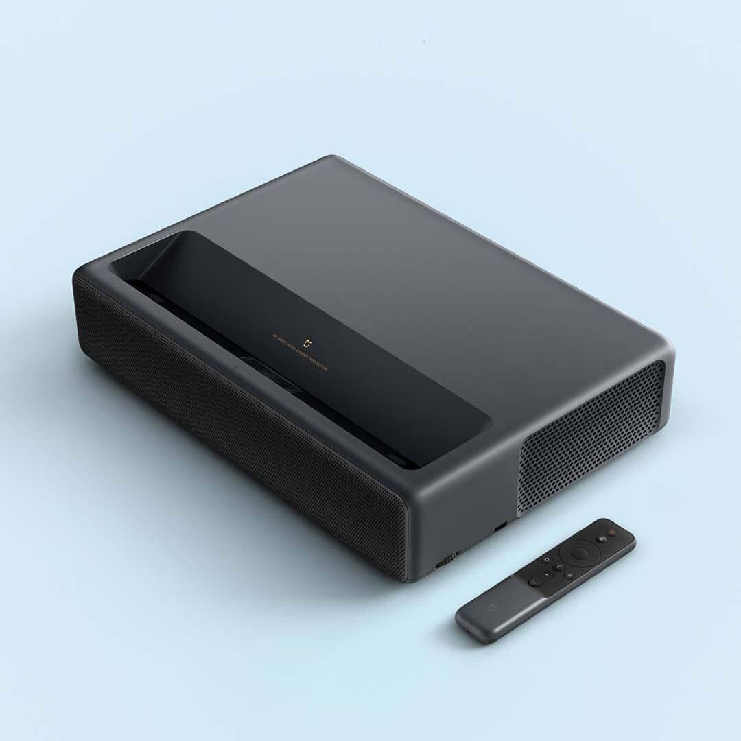 Xiaomi Mijia MJJGTYDS01FM 2 GB 16 GB MIUI TV Laser HDR TV 4 K Bluetooth WiFi 3D système de cinéma maison Version chinoise