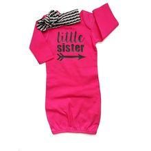 2 шт.; одежда для сна с длинными рукавами для маленьких девочек; одежда для сна; ночная рубашка; платье