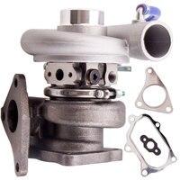 TD05 20G Turbo Зарядное устройство для SUBARU, автомобильные аксессуары, брелок для автомобиля SUBARU, GC8 GDB EJ20 EJ25 02 03 04 05 06 компрессор турбонагнетателя