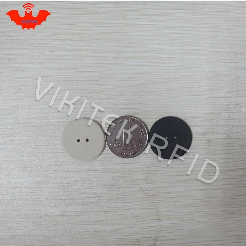 UHF RFID çamaşır etiketi VIKITEK 10 adet 915 MHZ 860-960 MHZ Alien - Güvenlik ve Koruma - Fotoğraf 2