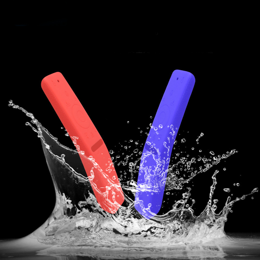 HOT SALE] Waterproof Silicone Remote Controller Protective