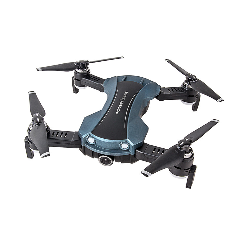 JDRC JD-65G WiFi FPV Foldable Drone altitude hold mode RC Drone With 1080P Camera Optical Flow Positioning RC QuadcopterJDRC JD-65G WiFi FPV Foldable Drone altitude hold mode RC Drone With 1080P Camera Optical Flow Positioning RC Quadcopter