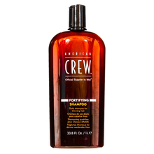 Шампунь AMERICAN CREW Укрепляющий для тонких волос 1000 мл