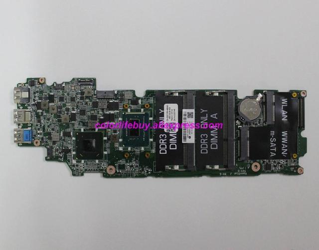 本 2 DTMR 02 DTMR CN 02DTMR ワット I5 3337U CPU ノートパソコンのマザーボード Dell の Inspiron 5323 ノート Pc