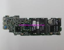 Genuine 2DTMR 02DTMR CN 02DTMR w I5 3337U CPU Laptop Motherboard Mainboard for Dell Inspiron 5323 Notebook PC