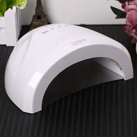 UV/LED 5A Infrared 50 Therapy Nail 1 240V DC 60Hz Induction New Conditioning 48W EU Machine 24V Energy 1A 100