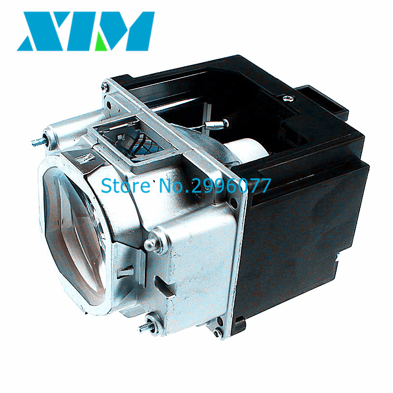 High Quality VLT-XL7100LP Projector Replacement Lamp With Housing For Mitsubishi XL7100U WL7200U UL7400U