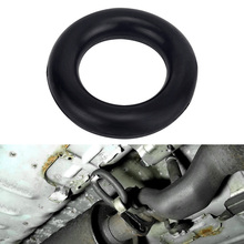 SPEEDWOW Универсальный 50 мм EPDM уплотнительное кольцо выхлопное крепление резиновый изолятор втулка вешалка втулка поддержка автомобильные аксессуары