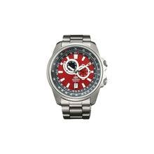 Наручные часы Orient ET0Q003H мужские механические с автоподзаводом