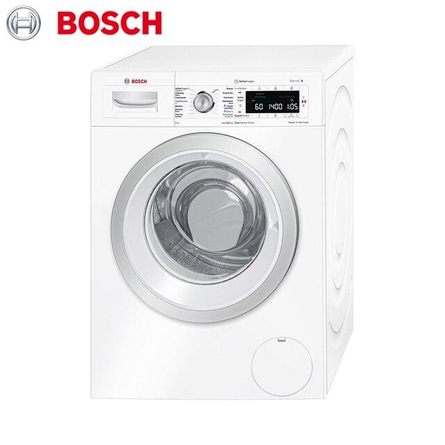 Стиральная машина Bosch Serie|8 WAW28740OE