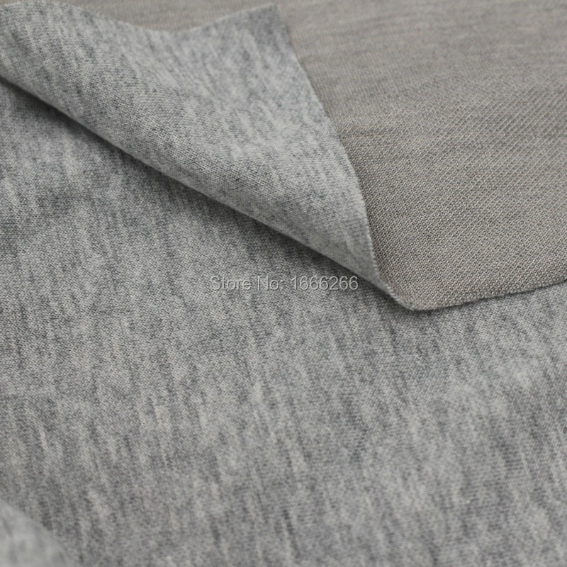 EMF EMI Anti radiation silver fixed fabric using for hoodies and underwearEMF EMI Anti radiation silver fixed fabric using for hoodies and underwear