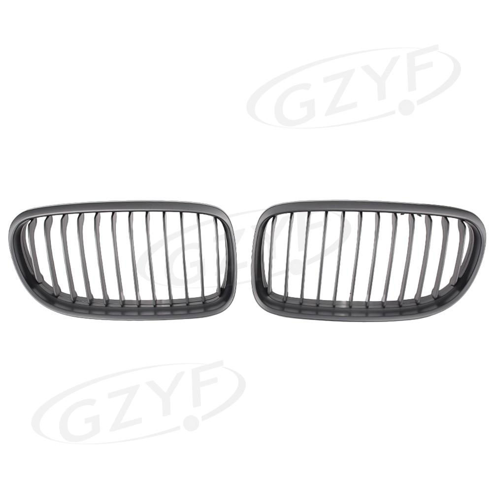 Grilles de reins avant de voiture Auto pour BMW E90 LCI 3 séries berline et Wagon 323i 325i 328i 330i 335i 2009 2010 2011
