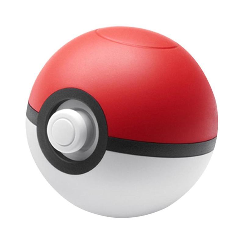 Accessoires de jeu VKTECH pour let Go Pikachu Eevee édition balle de jeu Plus pour les parties de jeux de commutateur de l'intention