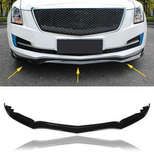 1 Set Car Front Bumper Lip for