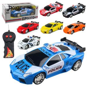 Pokich Electric RC Car Toy for