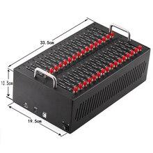 32 порт модемного пула для gsm-модем Wavecom Q24PLUS с интерфейсом USB