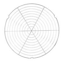 Горячие Металлические Круглые сетки для барбекю, барбекю, гриля, решетки, круглые решетки, Паровая сетка для кемпинга, пеших прогулок, уличная сетка из проволочной сетки
