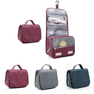 Women Men Cosmetic Bags Large Waterproof