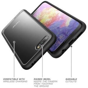 Image 4 - Fall Für Huawei Honor 10 SUPCASE UB Stil Anti knock Premium Hybrid Schutzhülle TPU + PC Zurück Abdeckung Für huawei Ehre 10 Fall