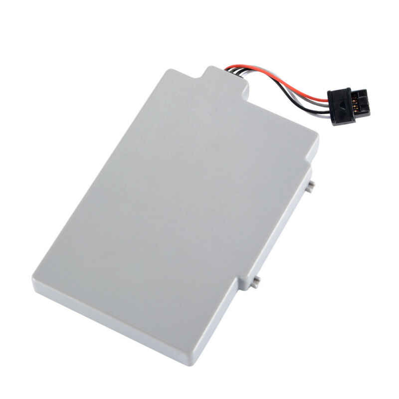GTF 3,7 V 3600 mAh литий-ионная аккумуляторная батарея для wii U геймпад 3600 mAh игровые батареи