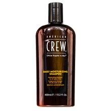 Шампунь AMERICAN CREW Daily Moisturizing Shampoo увлажняющий 450 мл