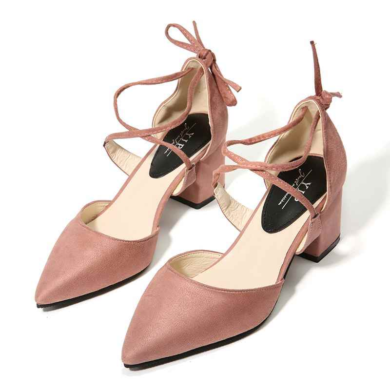 af16f3b8a095 Detail Feedback Questions about NIS Women Pointed Toe Pumps
