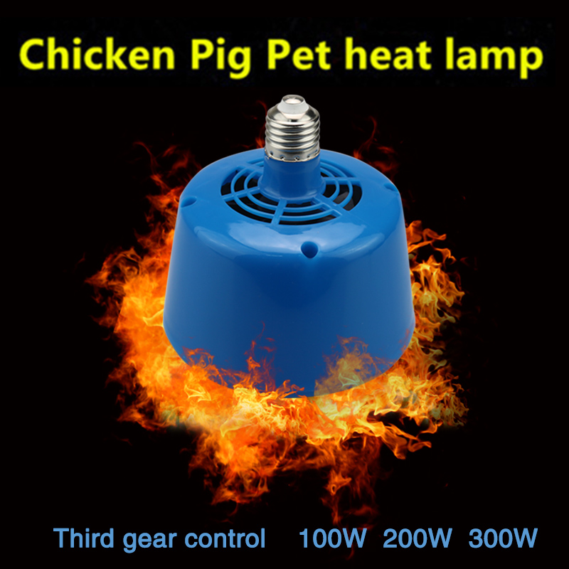 Безкоштовна доставка гарячі продажі дозволяють модель обладнання для ізоляції фермиТепловий світло тварини Ізоляція курячих поросят інкубатор Домашні тварини
