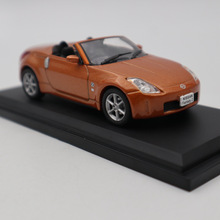 Norev 1:43 FOR Ni~san Fairlady Z 2003 Diecast Models Toys Car norev 1 43 citroen 15 6 chapron rene coty 1957 diecast car model hard to find