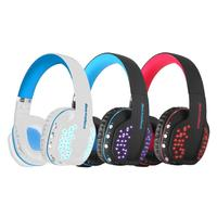 Beexcellent Bluetooth Wireless Headset Collapsible Noise Reduction Headphone Q2 Bass Stereo Headset