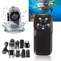 HD mini Camera small cam 1080P Sensor Night Vision Camcorder Micro video Camera DVR DV Motion Recorder Camcorder
